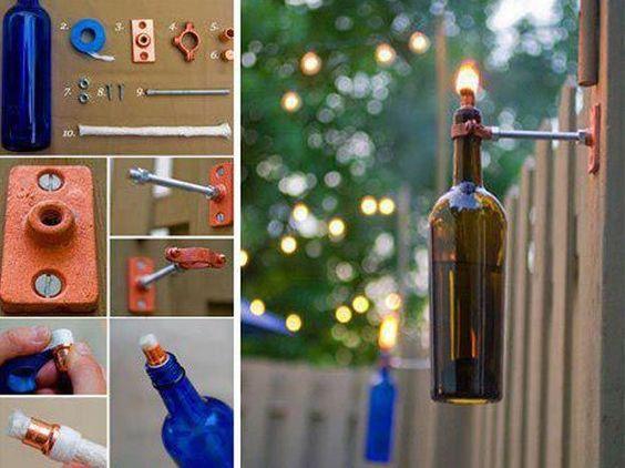'TIPS para una decoración ecológica