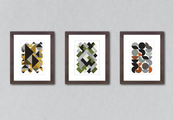 Set of 3 prints, set of prints, geometric prints, geometric poster, gift for fathers day, gift for Valentines day, original gift for man  Ideal for decorating your living room or office.  Design by FLATOWL.   Please select the size using the drop-down menu options on the top right. Get huge sizes at best price.  Exact sizes ‾‾‾‾‾‾‾‾‾‾‾‾‾‾‾‾‾‾‾‾‾‾‾‾‾‾‾‾‾‾‾‾‾‾‾‾‾‾‾‾‾‾‾‾‾‾‾‾‾‾‾‾‾‾‾‾‾‾‾ US6—8 x 10 US5—11 x 14 US4—12 x 18 US3—16 x 20 US2—18 x 24 US1—24 x 36…