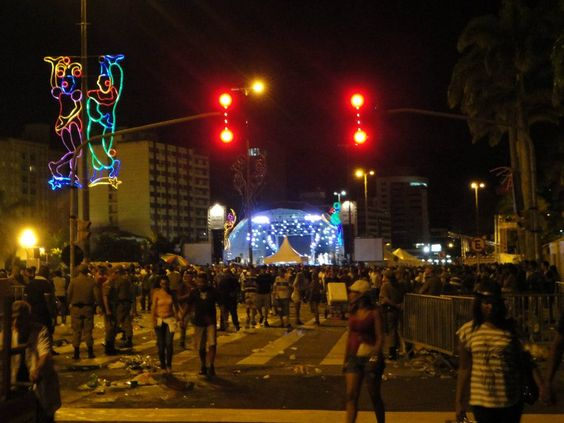 carnaval centro Floripa