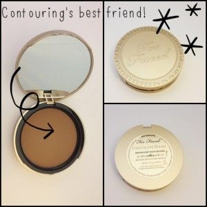 Best #bronzer for #contouring #makeup #cosmetics #HAC