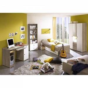 Aries 4 Piece Bedroom Set Harriet Bee