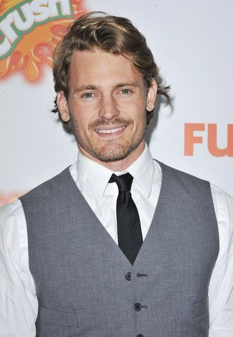 Josh Pence as Peter Holstein