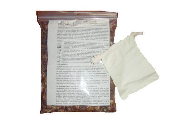 Nozes de Sabão - Embalagem Grande