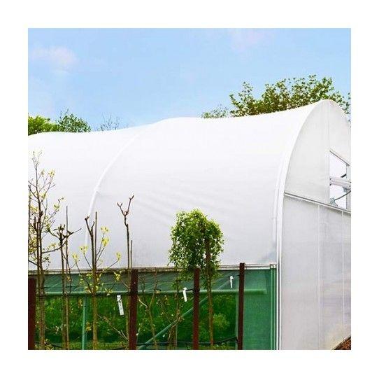 Bache De Serre Diffusante Lumisol 200 Microns Longueur 11 50 M Largeur 13 50 Mincolore Atout Loisir Greenhouse Cover She Sheds Sustainable Design
