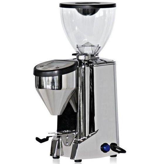 Rocket Espresso Macinatore Fausto Coffee Grinder - Chrome