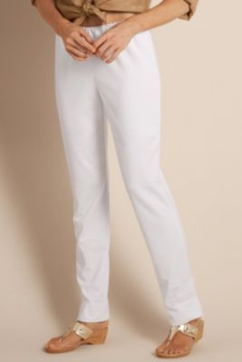 Relaxed Legging - Misses Size Pants, Misses Clothing   Soft Surroundings