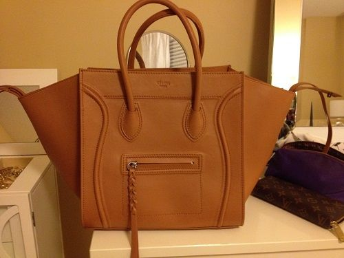 celine handbags online shop - E8baag.com #Review: All About Their #Celine #Phantom Bag Replica ...