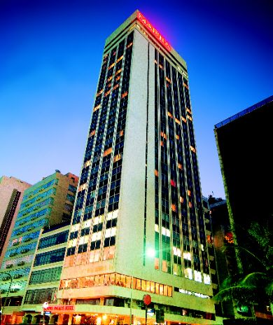 Marina Palace Rio Leblon , Rio de Janeiro