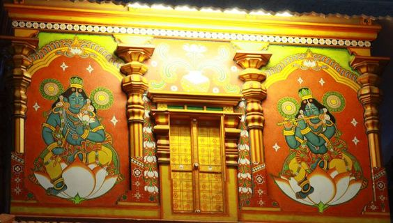 16 Must visit Ancient Hindu Temples in Palakkad, Kerala