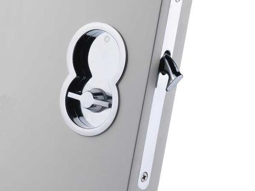 Manital Otto Sliding Pocket Door Bathroom Lock Set Various