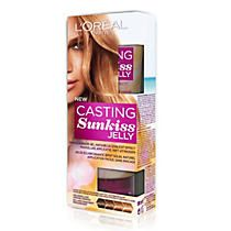 Just purchased this L'Oreal Paris Casting Sunkissed Jelly to enhance the sun's natural highlights. It looked like it has a beautiful, natural Balayage effect and it smells lovely.
