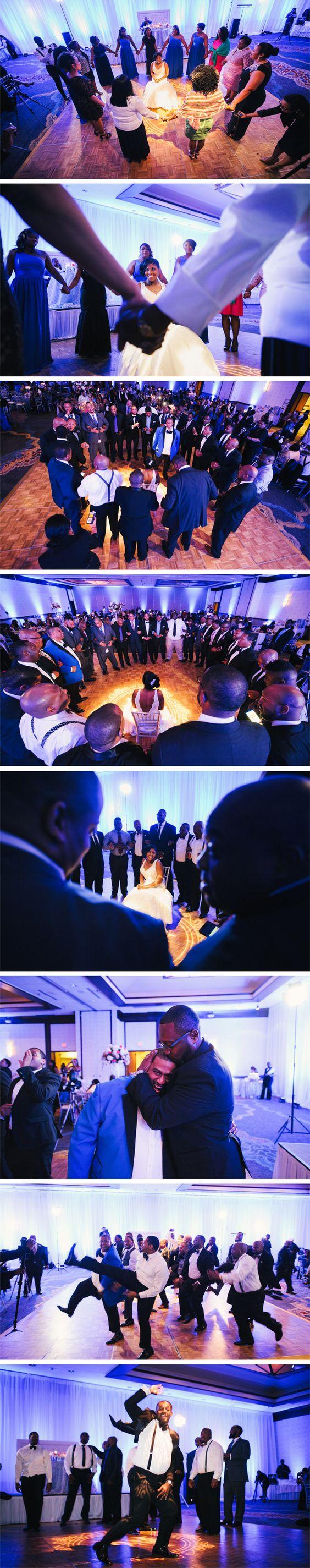 Monique + David | Raleigh, NC Wedding | 2&3 Photography