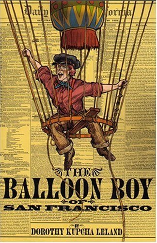 The Balloon Boy of San Francisco