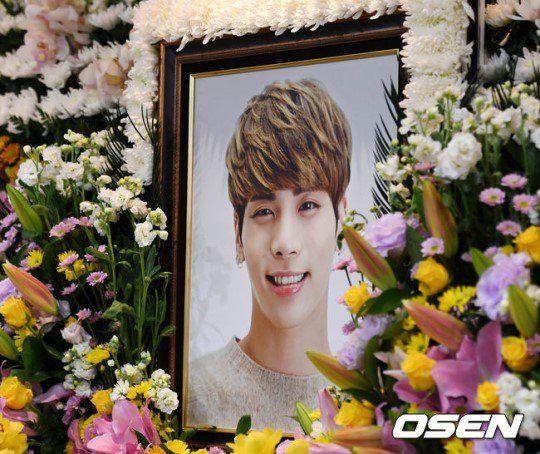 Farewell Jonghyun You Did Great Jonghyun Shinee Shinee Jonghyun