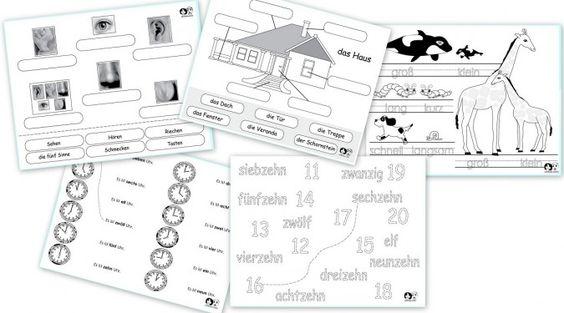language for kids and homeschool on pinterest. Black Bedroom Furniture Sets. Home Design Ideas