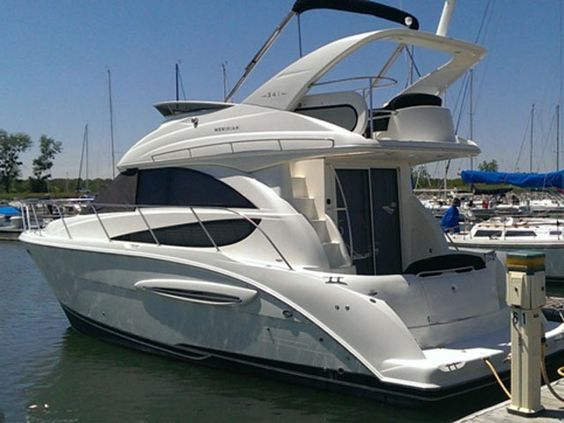 Meridian Yachts in Fort Lauderdale, FL