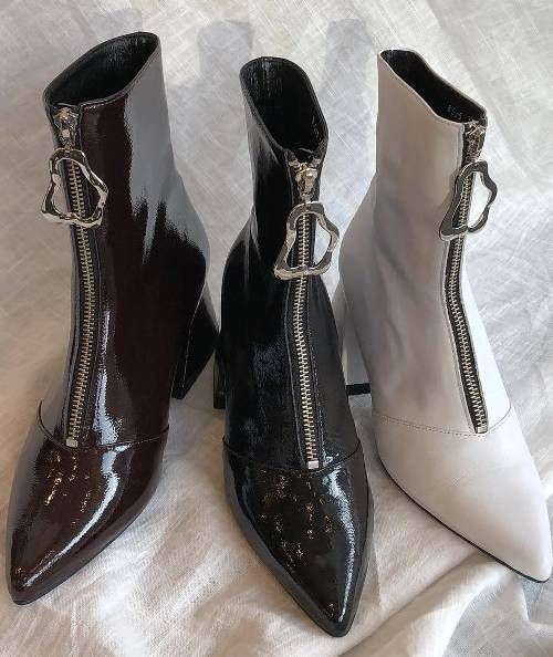 6 Ankle Boot Trends My Stylish Friends
