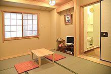 Sakura Ryokan | Room Imformation