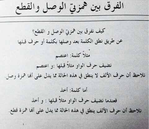 Pin By Abditch219 On اللغة العربية Math Math Equations