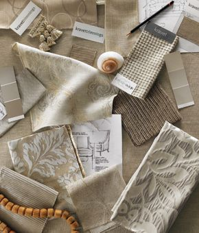 In keeping with her desire to inspire, Candice Olson has launched a new collection of decorative fabrics for Kravet, Inc.  Classically inspired by quiet, calm elements of nature, her third collection for Kravet, Inc.