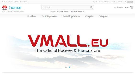 #vMall: #honor Smartphones innerhalb von 60 Tagen umtauschen