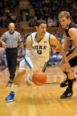 Blue Devil Nation goes one on one with Austin Rivers: