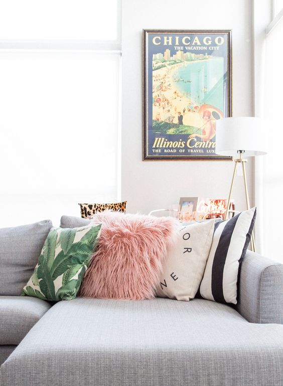 22 Apartment Decor To Copy Right Now interiors homedecor interiordesign homedecortips