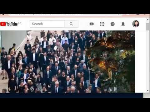 6月9日香港大行动倒计时 遣返法 关联全球每个人安全牵动世界目光 澳洲新声义工群体声援香港同胞 六四 期间墙内外两次网络 大屠杀 澳洲新 声 三人随谈 6月7日直播 youtube make it yourself live streaming need this
