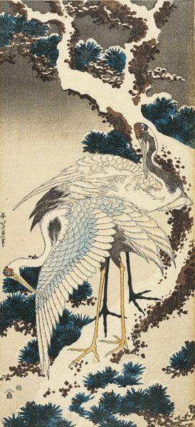 BnF - L'estampe japonaise.: