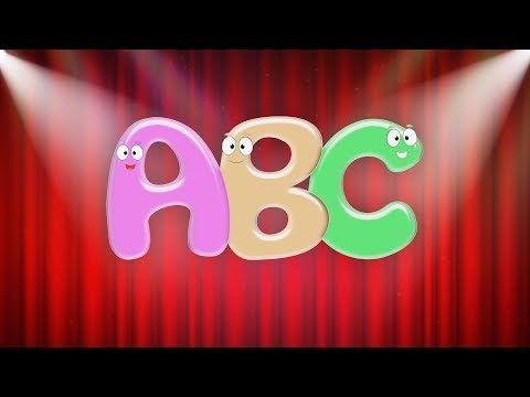 أغنية حروف اللغة الانجليزية Abc قناة كراميش الفضائية Youtube Neon Signs Abc Symbols