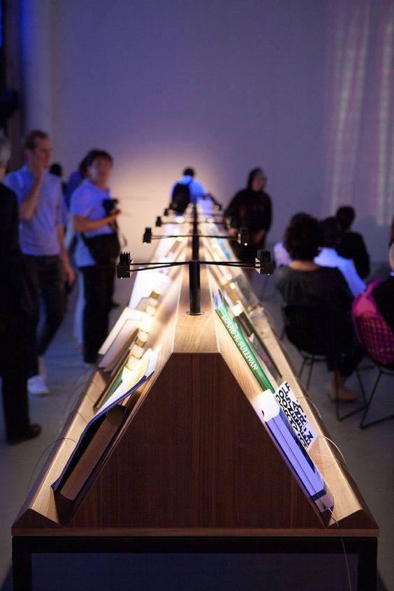 """Exposición """"Elementos de Arquitectura"""" de la Bienal de #Arquitectura de Venecia 2014"""