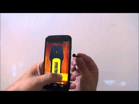 Stud Finder App For Iphone And Android Youtube Stud Finder Wall Stud Finder Stud Walls