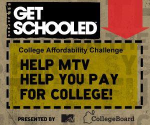 College Affordability Challenge