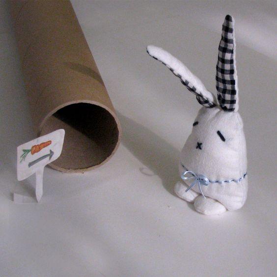 Through the rabbit hole...... de little-craftshop pe Breslo