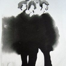 Bridget Davies Art: A Drawing a Day!