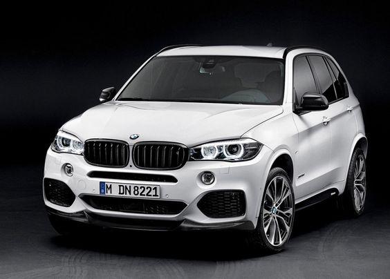 2014 BMW X5 M Performance Parts   CarFanboys.Com