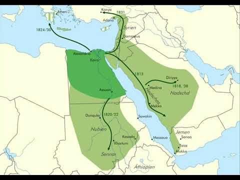 كتاب عصر محمد علي باشا 2 حروب الحجاز السعودية والسودان واليونان للرافعي الجزء الثاني 2 Youtube Books