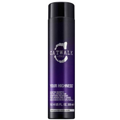 Tigi CATWALK NEW FASHIONISTA VIOLET CONDITIONER 250ml Solo €13.50