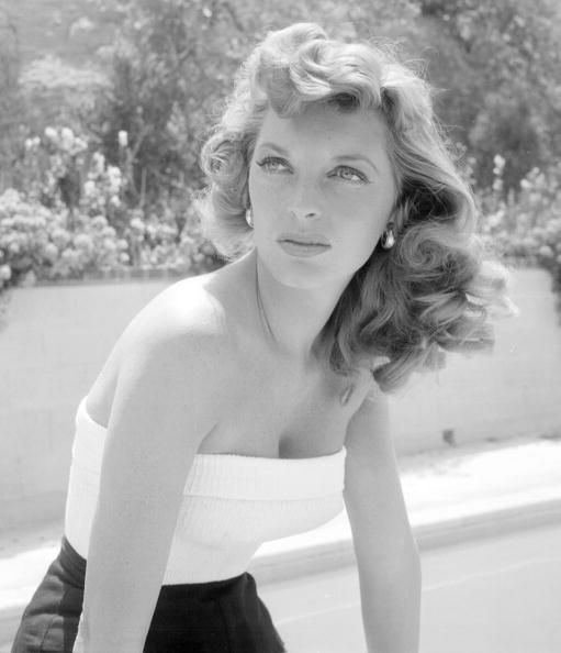 Julie London; when singers could actually sing