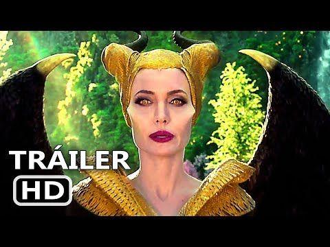 Viajando Por El Mundo Malefica 2 Duena Del Mal Trailer