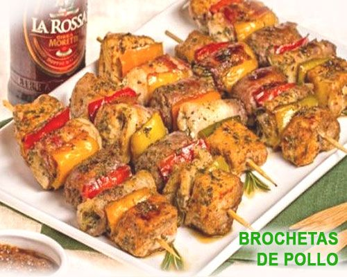 This Domain Was Registered By Youdot Io Brochette Idée Recette Alimentation