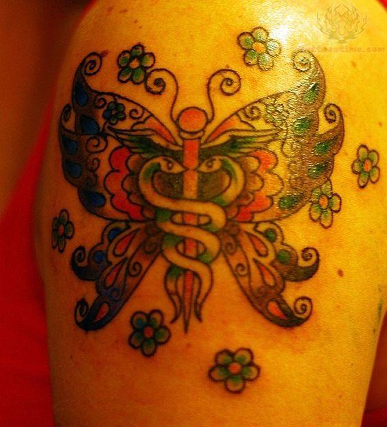 Nurse Symbol Tattoo | forums: [url=http://www.tattoostime.com ...