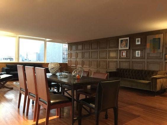 Échale un vistazo a este increíble alojamiento de Airbnb: Amazing location in Reforma - Departamentos en alquiler