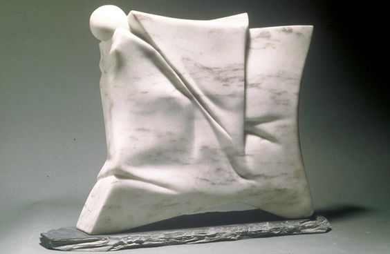 Stone Sculpture by Susan Abraham: Artists I Like, Susan Abraham, Stone Sculpture