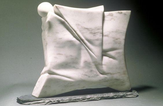 Stone Sculpture by Susan Abraham