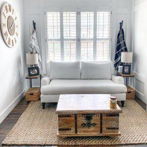 Kaplan Reclaimed Wood Lift Top Coffee Table In 2020 Wood Lift