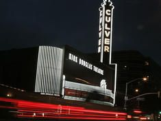 Kirk Douglas Theatre. Culver City