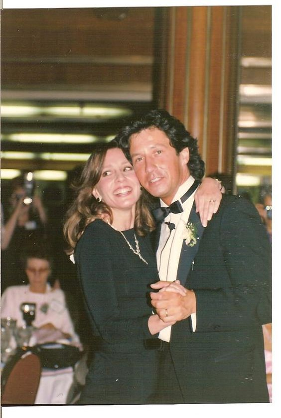 Charlie and Susan Shaughnessy