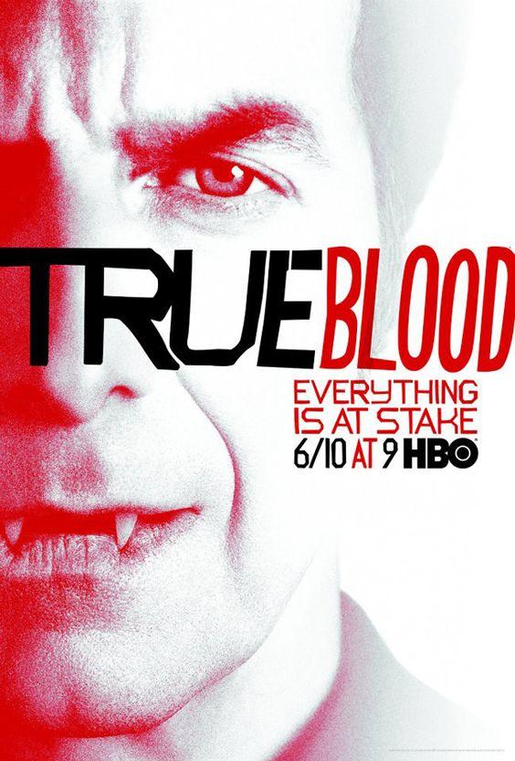 True Blood Season 5: 12 Character Posters |