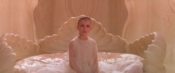 The Childlike Empress - Neverending Story